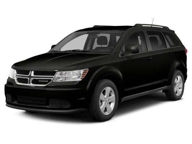 2014 Dodge Journey SXT (Stk: 14979A) in Thunder Bay - Image 1 of 1