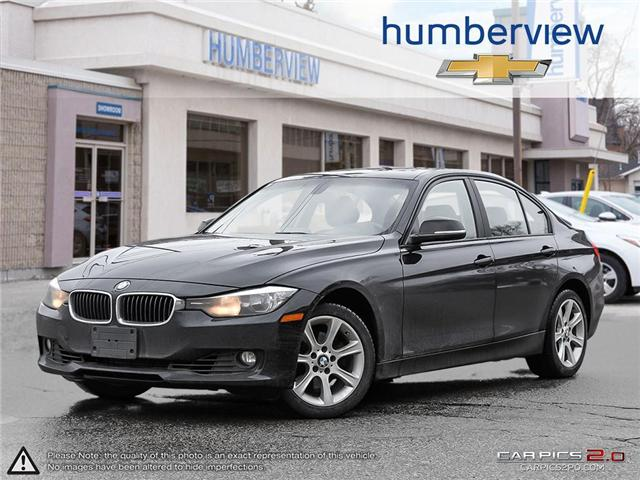 2013 BMW 328  (Stk: 536134MK) in Toronto - Image 1 of 26