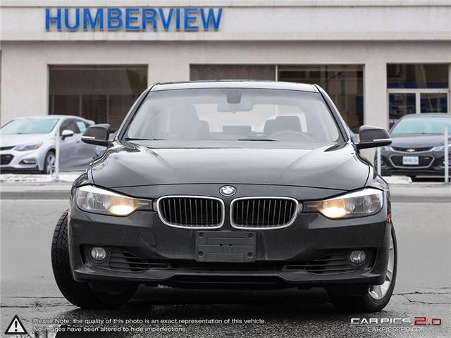 2013 BMW 328  (Stk: 536134MK) in Toronto - Image 2 of 26
