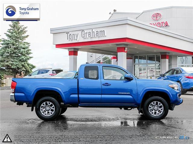 2017 Toyota Tacoma SR5 (Stk: U8874) in Ottawa - Image 6 of 23