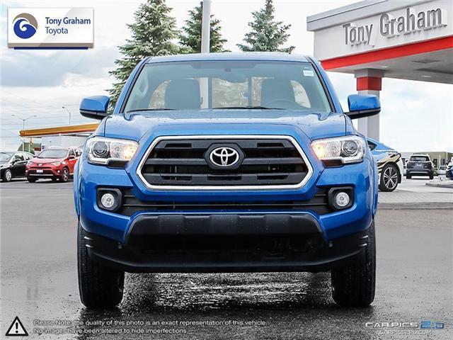 2017 Toyota Tacoma SR5 (Stk: U8874) in Ottawa - Image 8 of 23