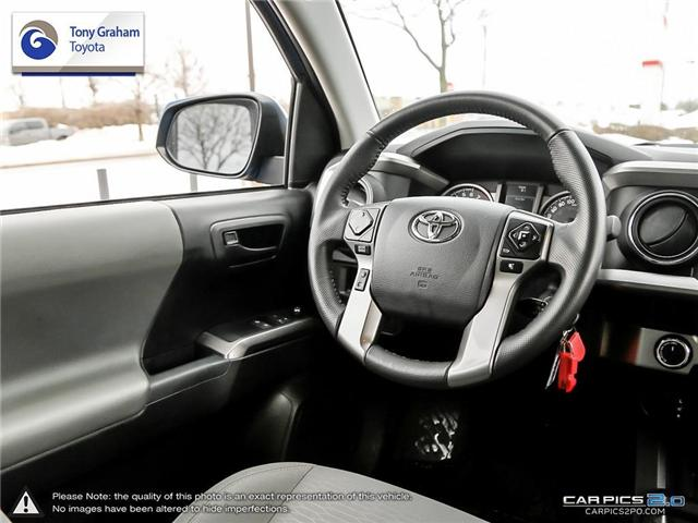 2017 Toyota Tacoma SR5 (Stk: U8874) in Ottawa - Image 9 of 23