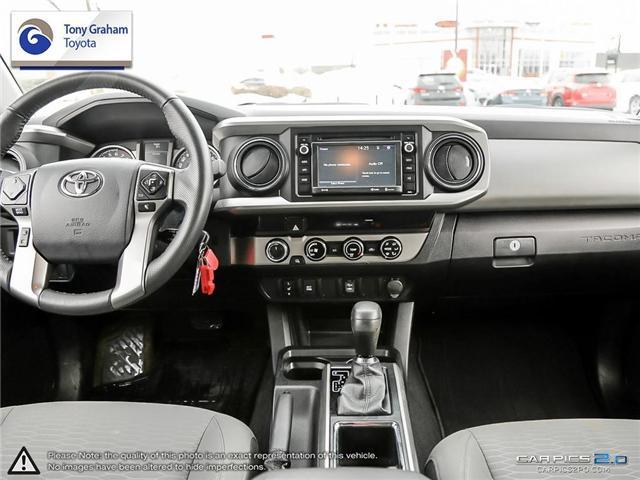 2017 Toyota Tacoma SR5 (Stk: U8874) in Ottawa - Image 10 of 23