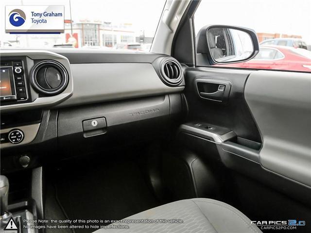 2017 Toyota Tacoma SR5 (Stk: U8874) in Ottawa - Image 11 of 23