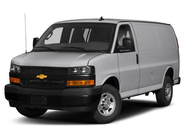 2018 Chevrolet Express 3500 Work Van (Stk: 226265) in Richmond Hill - Image 1 of 8