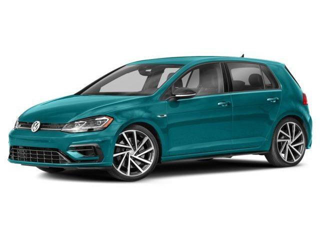 2018 Volkswagen Golf R 2.0 TSI (Stk: G18009) in Brantford - Image 1 of 3