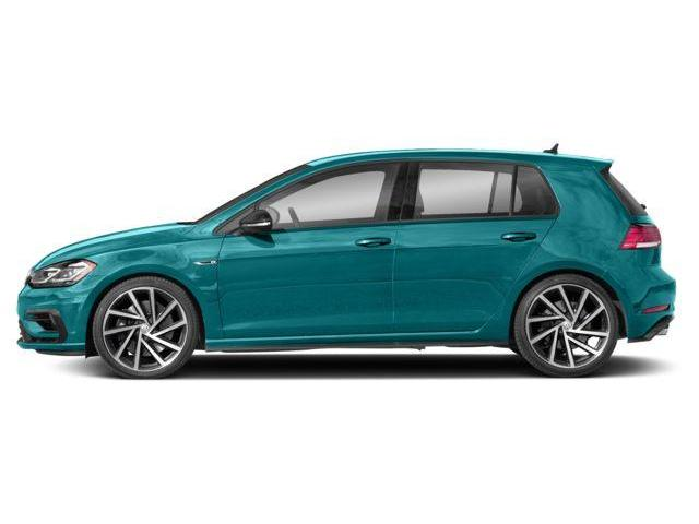 2018 Volkswagen Golf R 2.0 TSI (Stk: G18009) in Brantford - Image 2 of 3