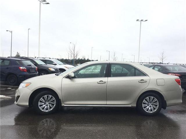 2014 Toyota Camry  (Stk: D180521A) in Mississauga - Image 5 of 17
