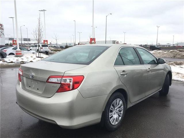 2014 Toyota Camry  (Stk: D180521A) in Mississauga - Image 8 of 17