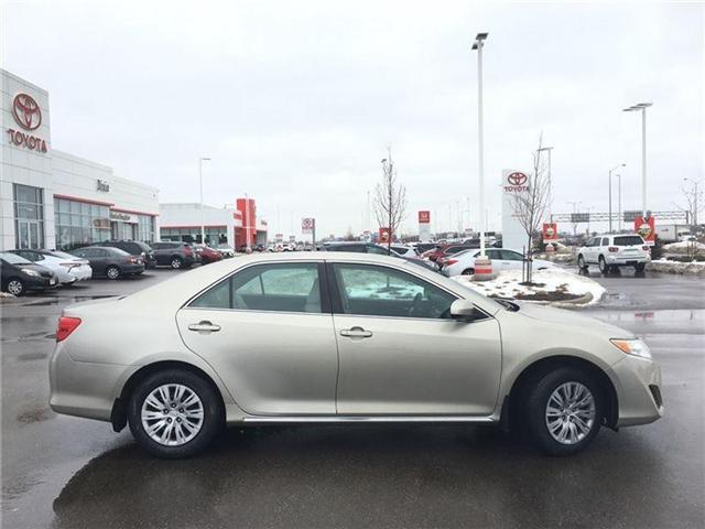 2014 Toyota Camry  (Stk: D180521A) in Mississauga - Image 9 of 17
