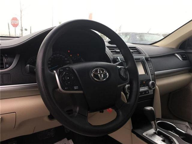 2014 Toyota Camry  (Stk: D180521A) in Mississauga - Image 10 of 17