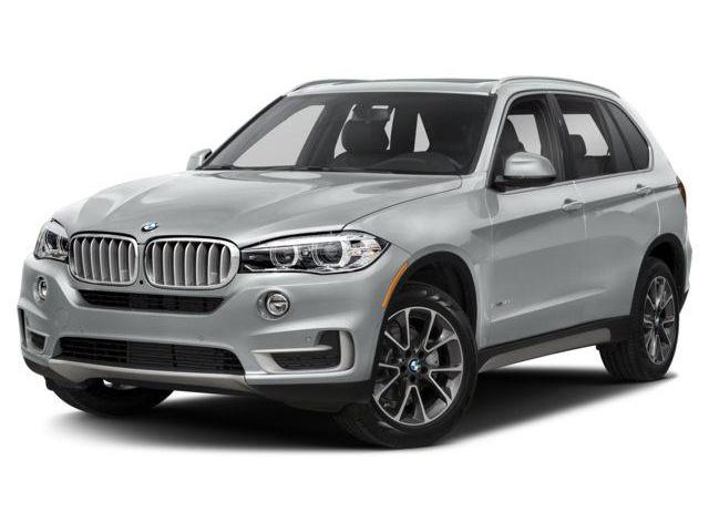 2018 BMW X5 xDrive35i (Stk: N18168) in Thornhill - Image 1 of 9