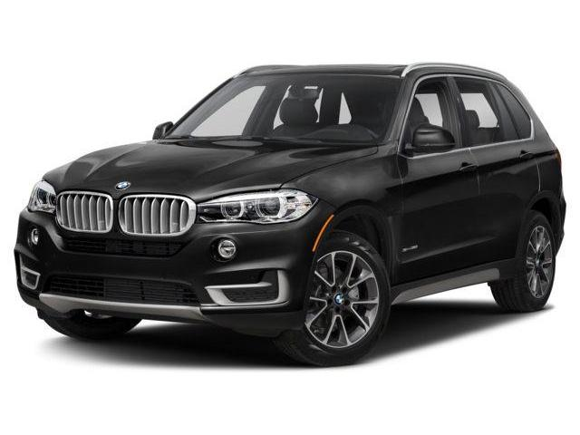 2018 BMW X5 xDrive35i (Stk: N18171) in Thornhill - Image 1 of 9