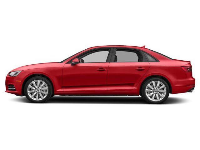 2018 Audi A4 2.0T Progressiv (Stk: A48693) in Kitchener - Image 2 of 9