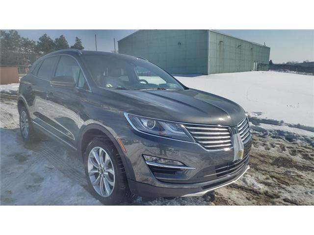 2018 Lincoln MKC Select (Stk: 18MC0831) in Unionville - Image 1 of 14