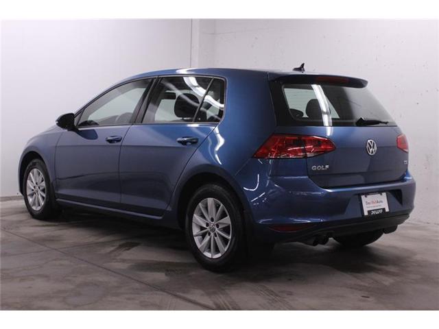 2015 Volkswagen Golf 1.8 TSI Trendline (Stk: 19061) in Newmarket - Image 4 of 18