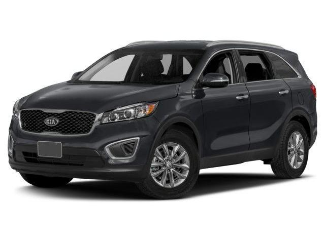 2018 Kia Sorento 3.3L LX (Stk: K18337) in Windsor - Image 1 of 9