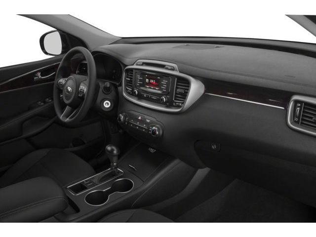 2018 Kia Sorento 3.3L LX (Stk: K18339) in Windsor - Image 9 of 9