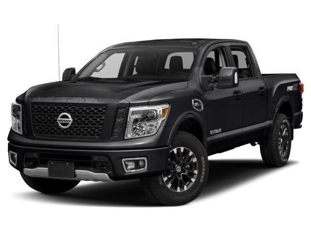 2018 Nissan Titan Midnight Edition (Stk: 18-074) in Smiths Falls - Image 1 of 9
