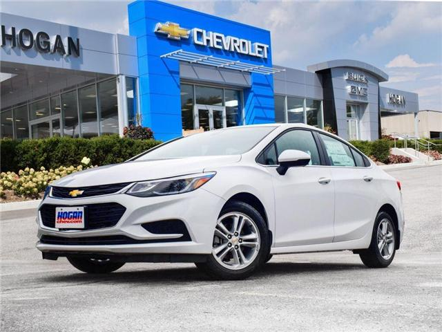 2018 Chevrolet Cruze LT Auto (Stk: 8171987) in Scarborough - Image 1 of 26