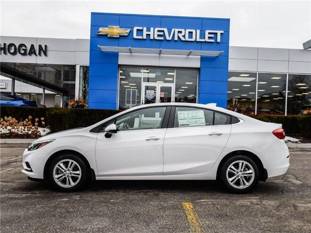 2018 Chevrolet Cruze LT Auto (Stk: 8171987) in Scarborough - Image 2 of 26