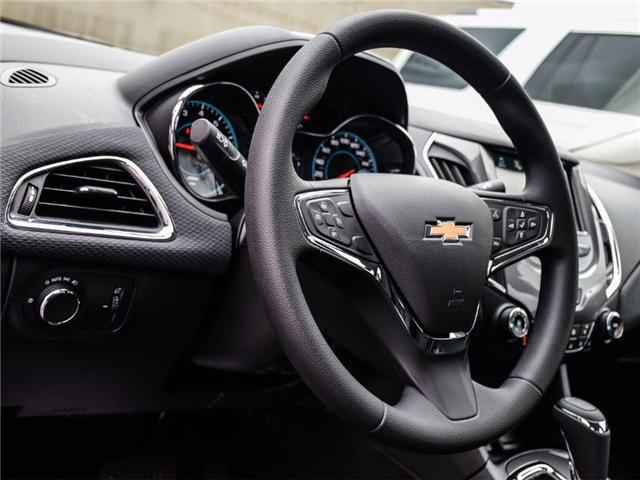 2018 Chevrolet Cruze LT Auto (Stk: 8171987) in Scarborough - Image 12 of 26