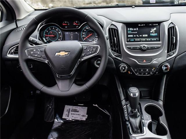 2018 Chevrolet Cruze LT Auto (Stk: 8171987) in Scarborough - Image 14 of 26