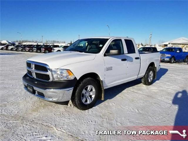 2018 RAM 1500 ST (Stk: RT038) in  - Image 2 of 16