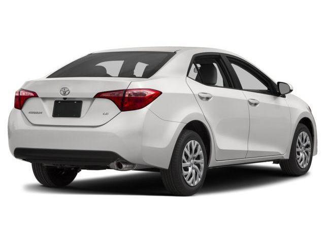 2018 Toyota Corolla LE (Stk: 18197) in Walkerton - Image 3 of 9