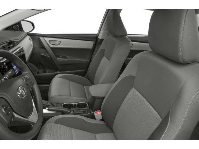 2018 Toyota Corolla LE (Stk: 18197) in Walkerton - Image 6 of 9