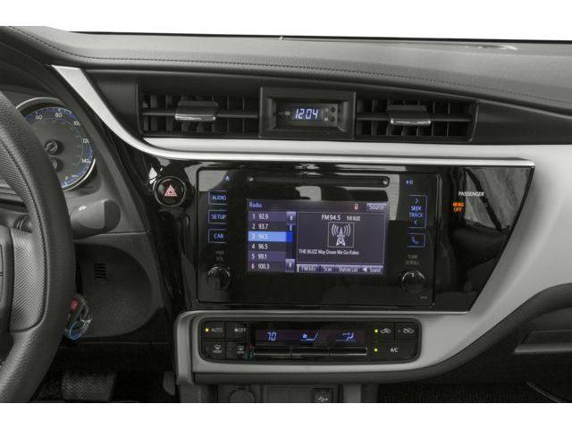 2018 Toyota Corolla LE (Stk: 18197) in Walkerton - Image 7 of 9