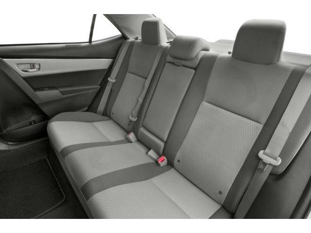 2018 Toyota Corolla LE (Stk: 18197) in Walkerton - Image 8 of 9