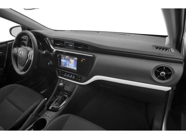 2018 Toyota Corolla iM Base (Stk: 18203) in Walkerton - Image 9 of 9