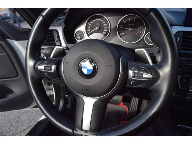 2014 BMW 435i xDrive (Stk: 86176) in Toronto - Image 9 of 24