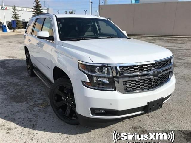 2018 Chevrolet Tahoe LT (Stk: R152713) in Newmarket - Image 1 of 19