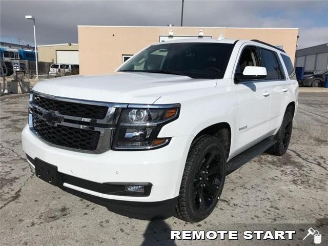 2018 Chevrolet Tahoe LT (Stk: R152713) in Newmarket - Image 3 of 19