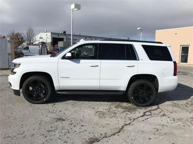 2018 Chevrolet Tahoe LT (Stk: R152713) in Newmarket - Image 4 of 19