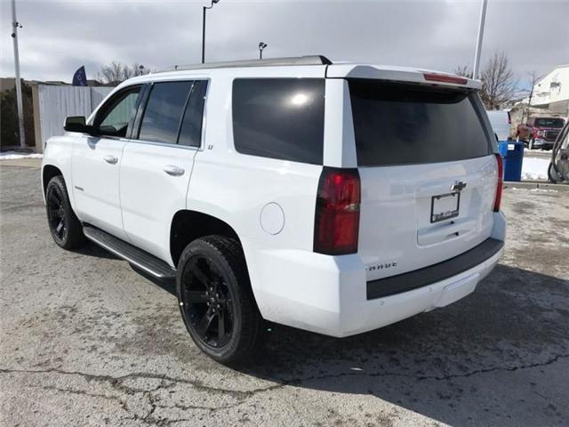 2018 Chevrolet Tahoe LT (Stk: R152713) in Newmarket - Image 5 of 19