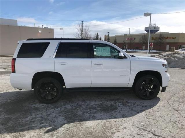 2018 Chevrolet Tahoe LT (Stk: R152713) in Newmarket - Image 8 of 19