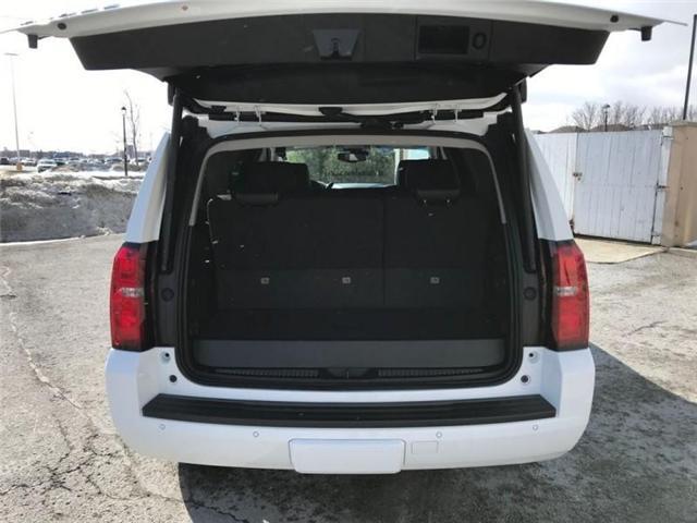 2018 Chevrolet Tahoe LT (Stk: R152713) in Newmarket - Image 9 of 19
