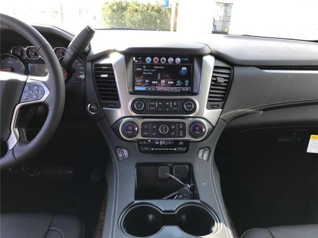 2018 Chevrolet Tahoe LT (Stk: R152713) in Newmarket - Image 12 of 19