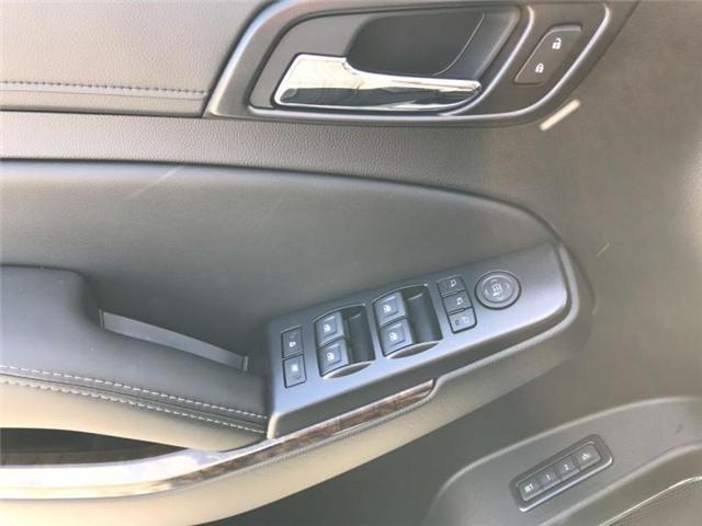 2018 Chevrolet Tahoe LT (Stk: R152713) in Newmarket - Image 14 of 19