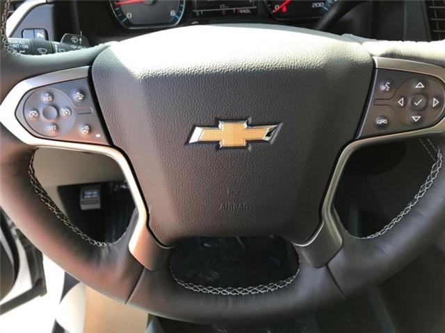 2018 Chevrolet Tahoe LT (Stk: R152713) in Newmarket - Image 15 of 19