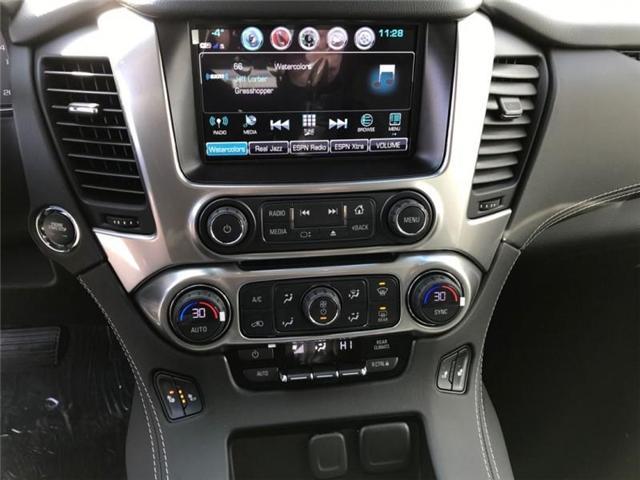 2018 Chevrolet Tahoe LT (Stk: R152713) in Newmarket - Image 16 of 19