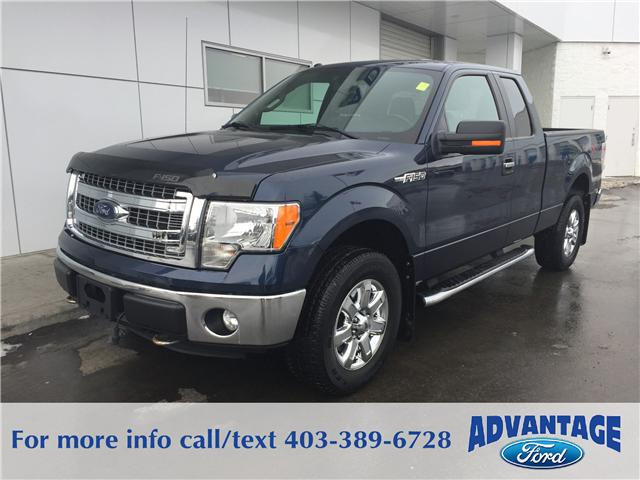 2014 Ford F-150 XLT (Stk: T22337) in Calgary - Image 1 of 10