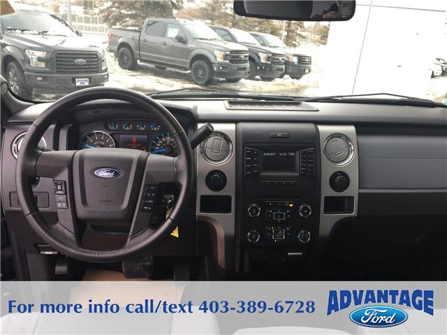 2014 Ford F-150 XLT (Stk: T22337) in Calgary - Image 2 of 10