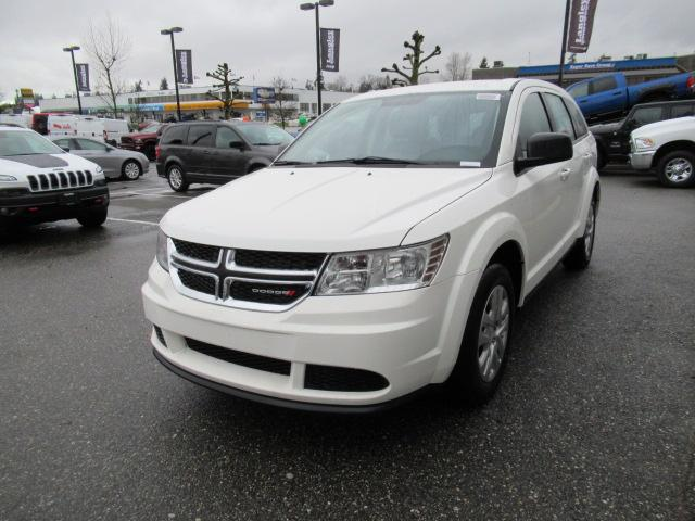 2018 Dodge Journey CVP/SE (Stk: J196817) in Surrey - Image 2 of 15