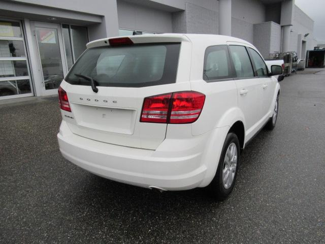 2018 Dodge Journey CVP/SE (Stk: J196817) in Surrey - Image 4 of 15