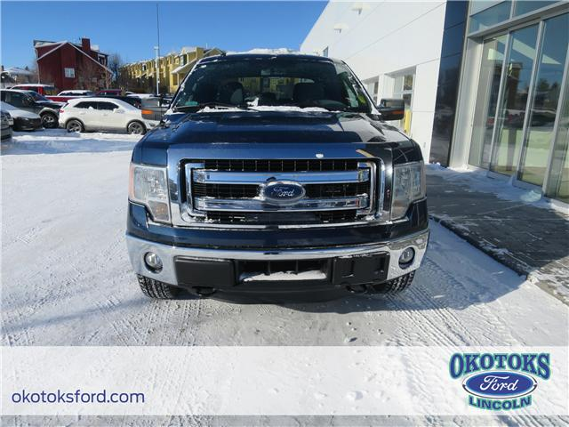 2014 Ford F-150 XLT (Stk: J-231A) in Okotoks - Image 2 of 18