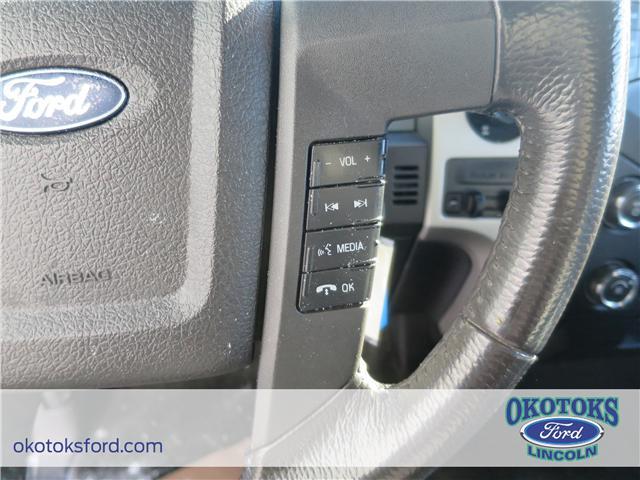 2014 Ford F-150 XLT (Stk: J-231A) in Okotoks - Image 13 of 18